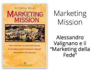 Marketing Mission